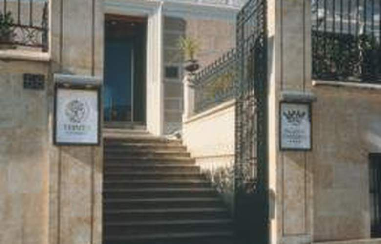 NH Collection Salamanca Palacio de Castellanos - Hotel - 0
