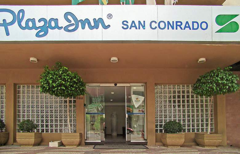Plaza Inn San Conrado - General - 1