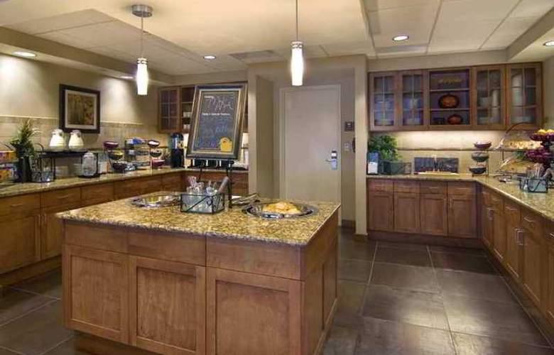 Hampton Inn & Suites Mahwah - Hotel - 17