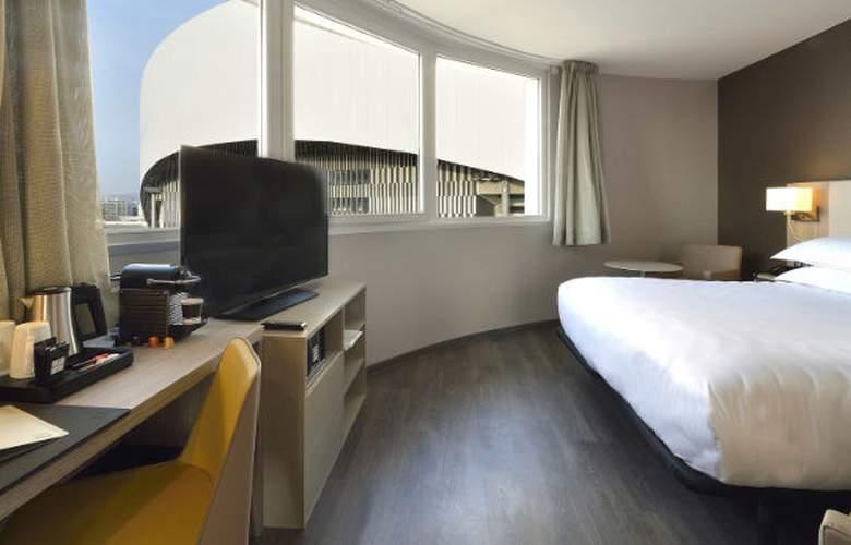Ac By Marriott Marseille Prado Velodrome - Room - 6
