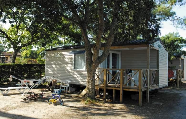 Camping Sud Land - Room - 1