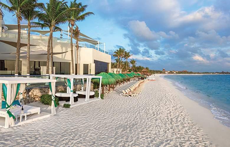 Sunscape Akumal Beach Resort & SPA - Beach - 4