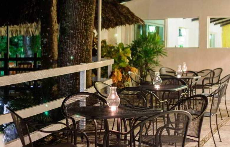 Nututun Palenque - Terrace - 24