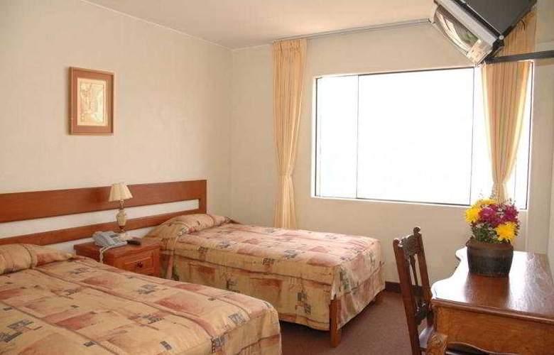 El Ducado - Room - 7