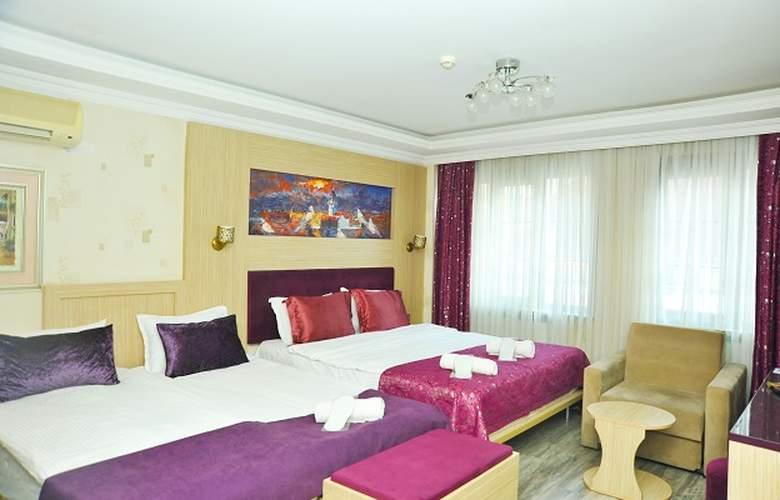 Sarajevo Hotel Taksim - Room - 13