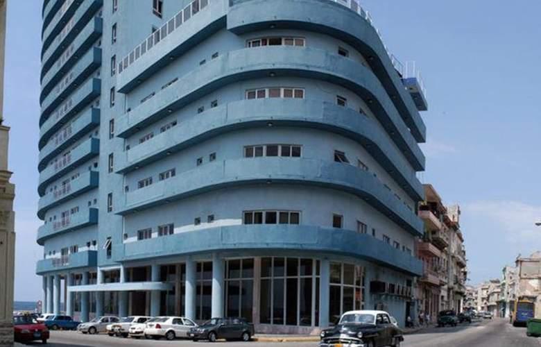Ofertas de hoteles en Cuba
