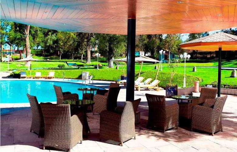 Costa del Sol Arequipa - Pool - 9