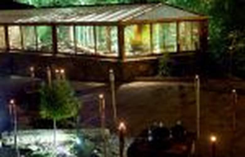 Aldea Rural Couso Galan - Bar - 1