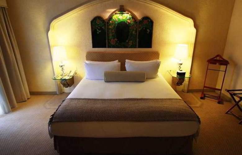 Quinta Real Zacatecas - Room - 8