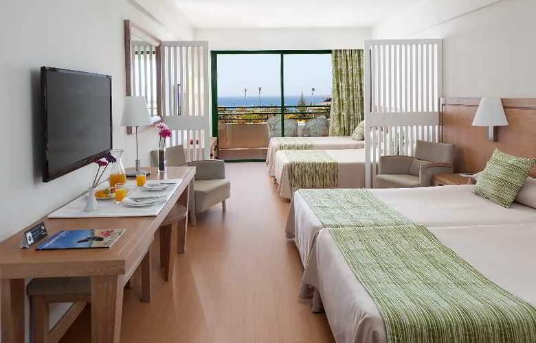 Hesperia Lanzarote Playa Dorada - Room - 17