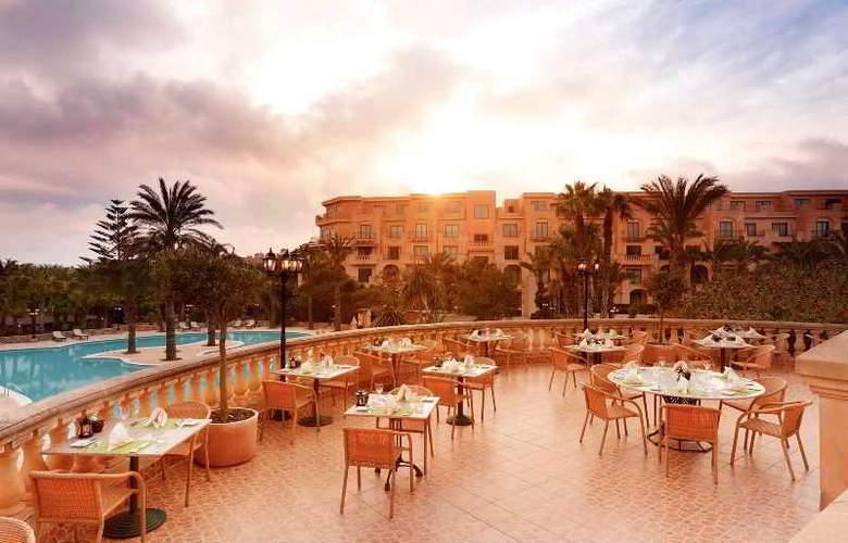 Kempinski San Lawrenz Resort - Terrace - 7