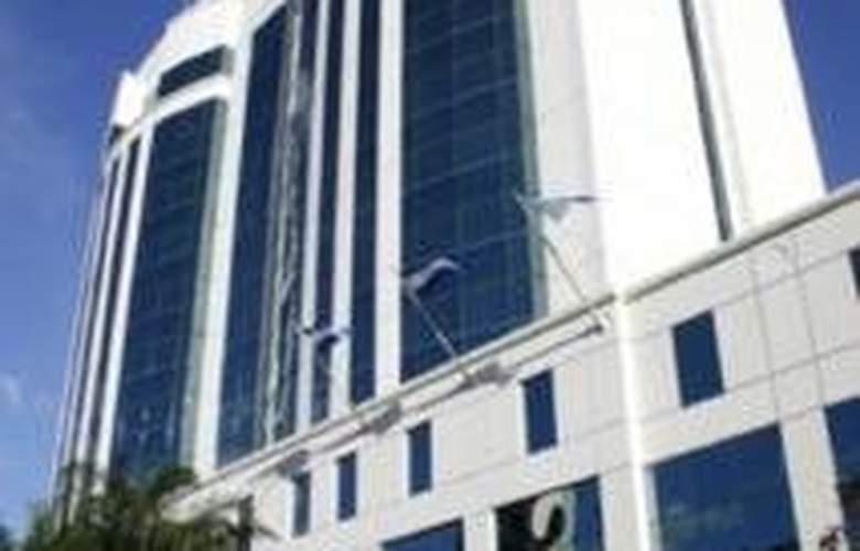 Marriott Hotel Tegucigalpa - Hotel - 0