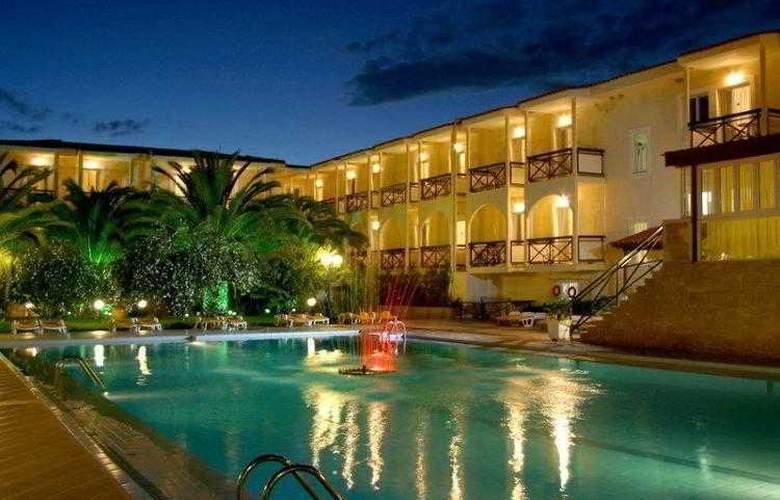 Best Western Zante Park - Hotel - 6
