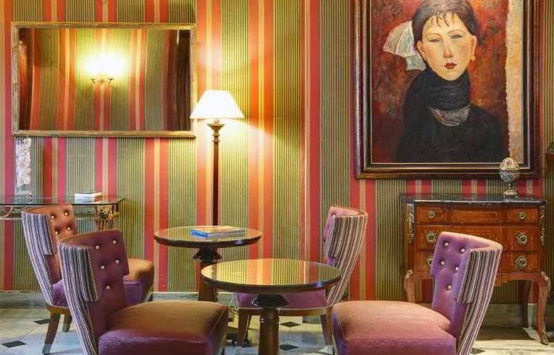 Best Western Premier Trocadero La Tour - Hotel - 6