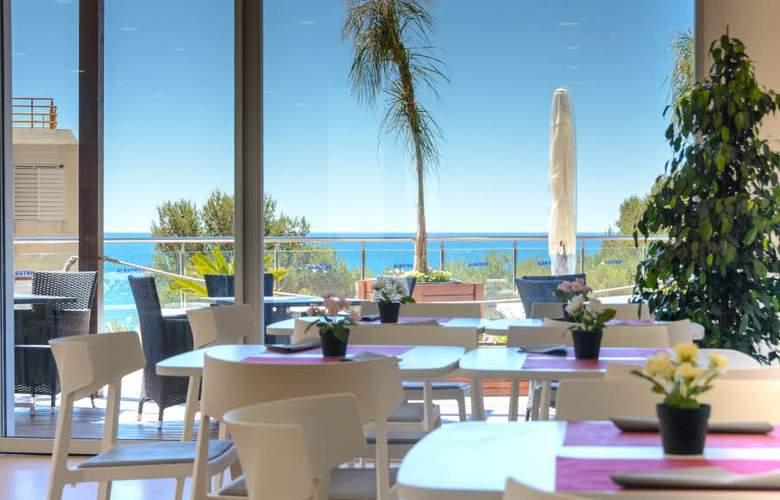 Medplaya Albatros Family - Restaurant - 20