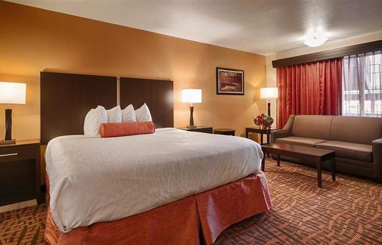 Best Western Arizonian Inn - Room - 54