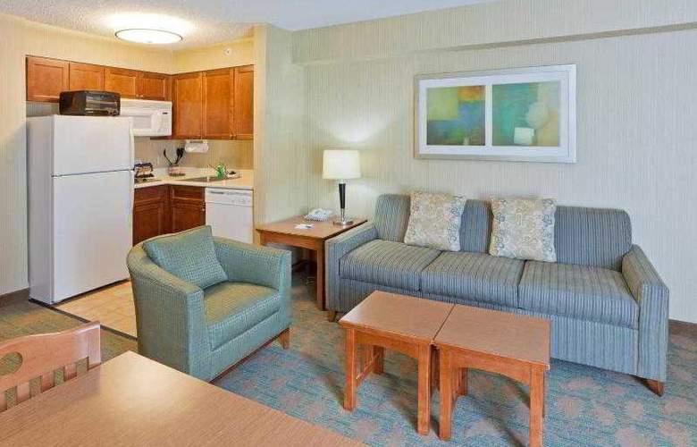 Staybridge Suites Tysons-McLean - Room - 25