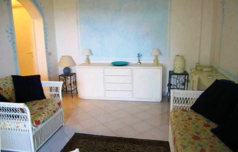 Baia de Bahas Apartaments - Room - 26