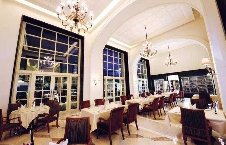 The Danna Langkawi - Restaurant - 10