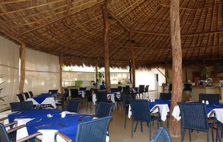 Punta Blanca - Restaurant - 6