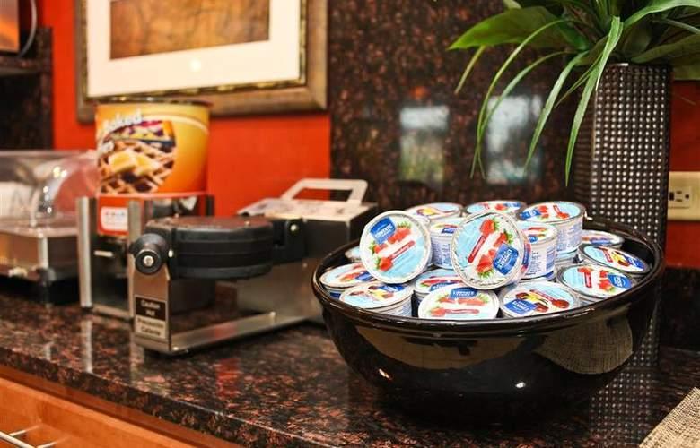 Best Western Plus Chicago Southland - Restaurant - 169