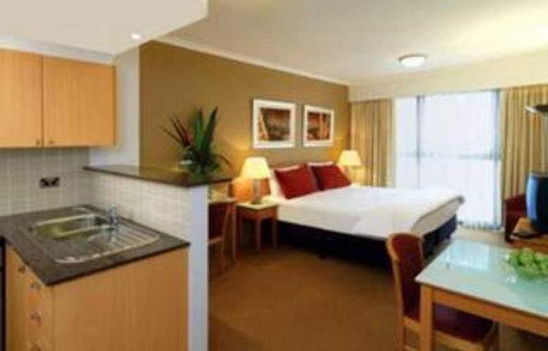 Medina Serviced Apartments Sydney, Martin Place - Room - 3