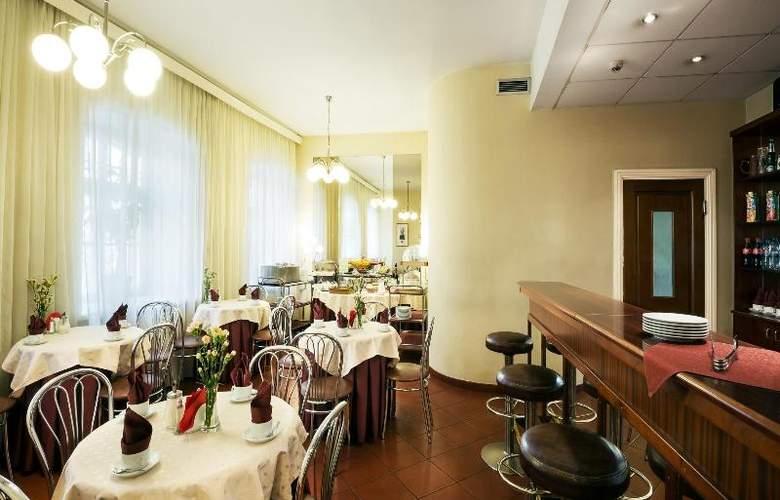 SPB Vergaz - Restaurant - 8