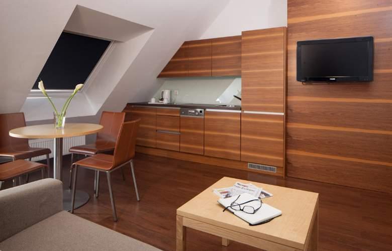 Austria Trend Hotel Beim Theresianum - Room - 4