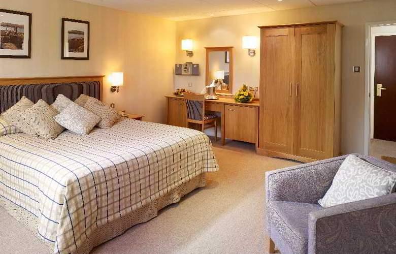 Haven Hotel - Room - 7