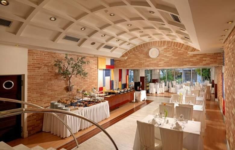 Airotel Alexandros - Restaurant - 12