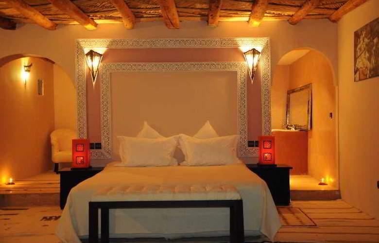 Le Village de Toubkal & Spa - Room - 3