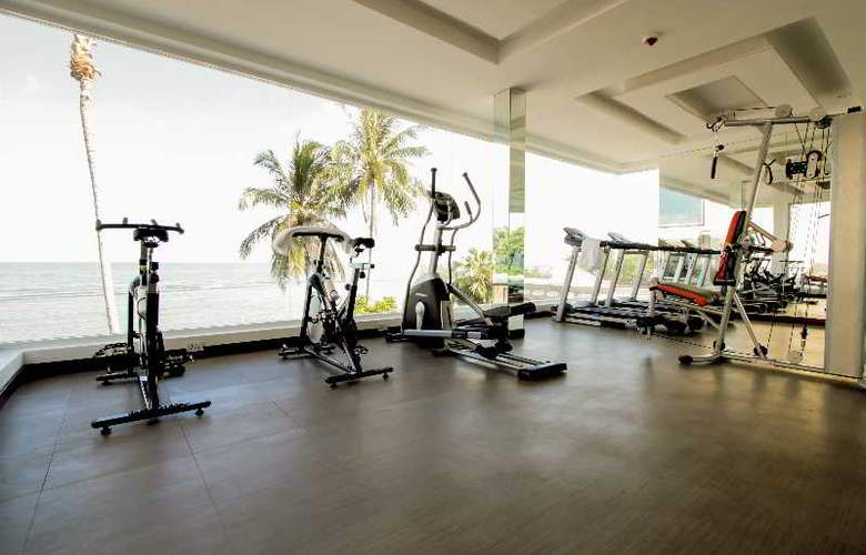 Royal Beach Boutique Resort & Spa - Sport - 3