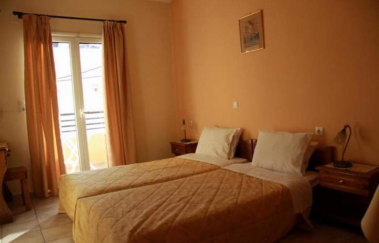 Argyro Apartments - Room - 2