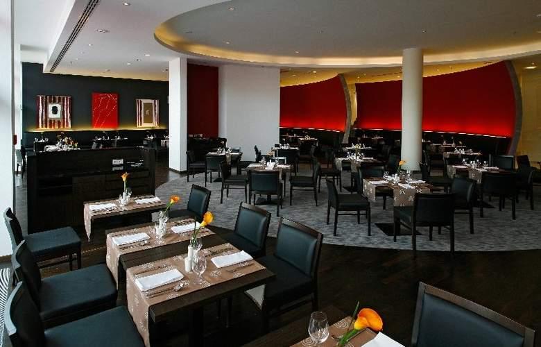 Andel's - Restaurant - 12