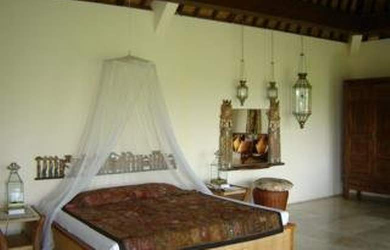 Green Field Hotel and Bungalow - Room - 4