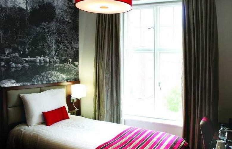 Seraphine Kensington Olympia - Hotel - 12