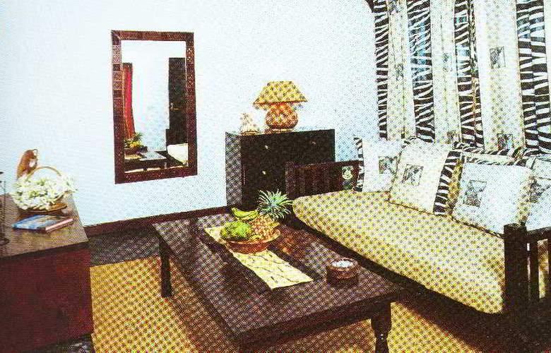 Dorado Cottage - Room - 8