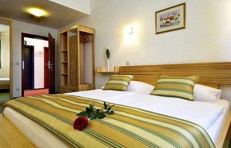BEST WESTERN Hotel Stella - Hotel - 2