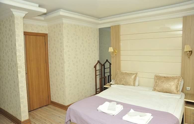 Sarajevo Hotel Taksim - Room - 9