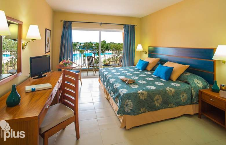 Fiesta Americana Holguin Costa Verde All Inclusive - Room - 6