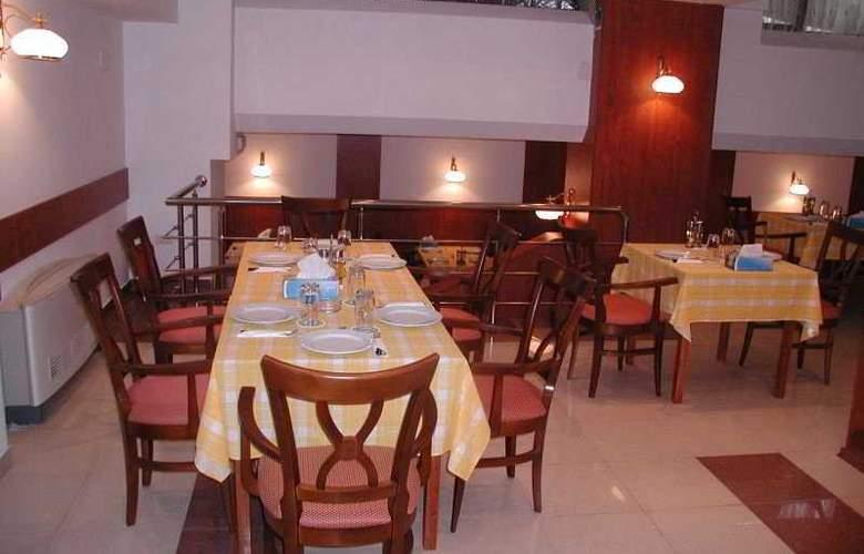 Samaa - Restaurant - 5
