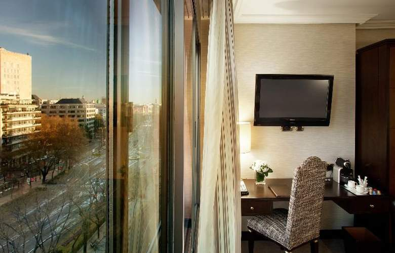 Hyatt Regency Hesperia Madrid - Room - 9