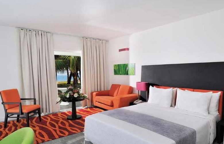Le Mornea Hotel - Room - 6