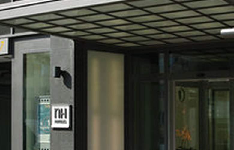 NH Berlin City-West - Hotel - 0