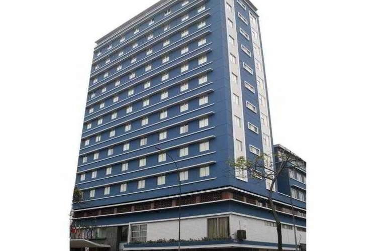 San Agustin Riviera - Hotel - 0