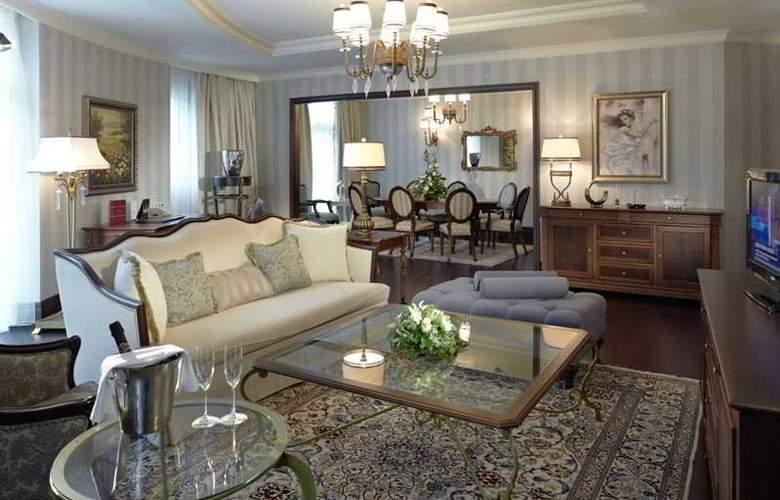 Rixos Almaty - Room - 2