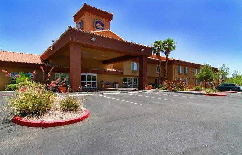 Best Western Plus Las Vegas West - Hotel - 5