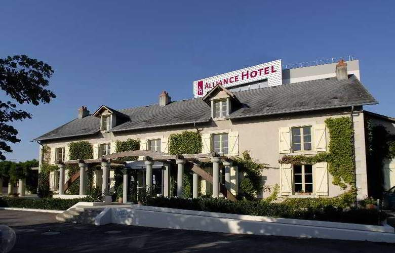 Alliance Hotel Nevers Magny-Cours - Hotel - 0