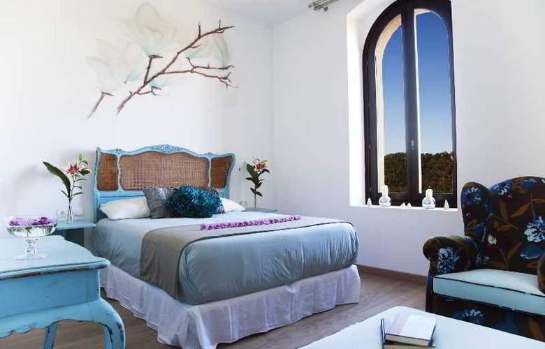 Sant Pere del Bosc Hotel & Spa - Room - 6