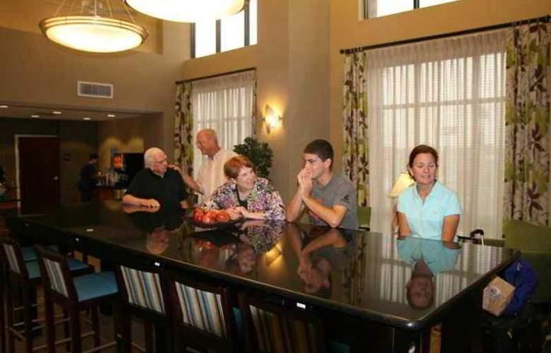 Hampton Inn and Suites New Iberia LA - Hotel - 5